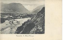 BULGARIE 1919 Iskar Samokov CPA TBE - Bulgaria