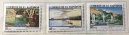 El Salvador - MH* - 1969 - # 803/805 - El Salvador