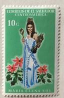 El Salvador - MH* - 1970-1971 - # 820/821 - El Salvador