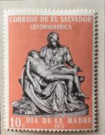 El Salvador - MH* - 1970-1971 - # 822 - El Salvador
