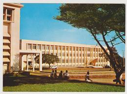 1675/ DIEGO SUAREZ [Antsiranana], Bâtiment Administratif. - Non écrite. Unused. No Escrita. Non Scritta. - Madagaskar