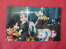 The Mickey Mouse Revue     Disneyworld   -ref 3368 - Disneyworld