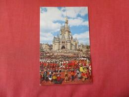 Welcome To Walt Disney World     Disneyworld   -ref 3368 - Disneyworld