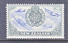 New Zealand  251    *   AIRCRAFT - 1907-1947 Dominion