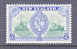 New Zealand  253    *   SHIPS - 1907-1947 Dominion