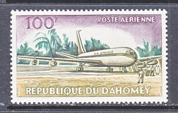 DAHOMEY  C 20   *   BOEING  707 - Dahomey (1899-1944)