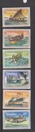 Tokelau SG 91-96 1983 Transports,mint Never Hinged - Tokelau