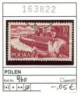 Polen - Poland - Pologne - Michel 960 - Oo Oblit. Used Gebruikt - 1944-.... Republic