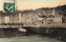 HONFLEUR ( 14 ) - L' Avant Port . - Honfleur