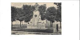 CHALONS SUR MARNE Monument De L ECOLE D ARTS ET METIERS   *****  RARE   A   SAISIR  ***** - Châlons-sur-Marne