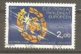 FRANCE  1984- / Y.T.  N° 2306 - Oblitéré - France