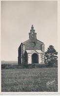 Cpsm Dép 19 Corrèze Environs De Chamberet Chapelle Du Mont Gargan - Autres Communes