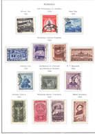 Romania PO 1954 Miners Day   Scott.998 See Scan On Scott.Page; - 1948-.... Republiken