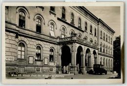 52987980 - Wien 9. Bezirk, Alsergrund - Vienna