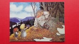 Troll.Rolf Lidberg(Sverige) - Fairy Tales, Popular Stories & Legends