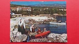 Novi Vinodolski.Hotel Lisanj I Horizont - Croatia