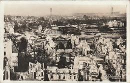 Rare Cpa Caen Après La Bataille - 1939-45