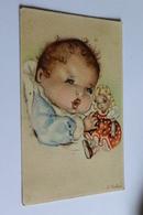 Enfant  Bebe Poupee Signe - Games & Toys