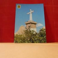 Angola - Sá Da Bandeira - Cristo Rei - Angola