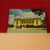 Angola - Nova Lisboa - Palácio Do Governo - Angola