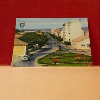 Angola - Lobito - Av. Marechal Carmona - Angola