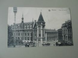 BELGIQUE VERVIERS PALAIS DE JUSTICE - Verviers