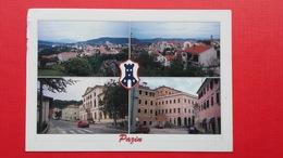 ISTRA-PAZIN - Croatia