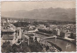 38 Grenoble Vue Generale - Grenoble