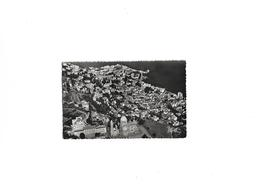 Carte Postale Ancienne Alger (Algérie)  Vue Aérienne  Notre Dame D'Afrique - Algiers