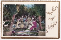 Meilleurs Voeux D'ALGERIE (goupe Musiciens Et Femmes) - Algeria
