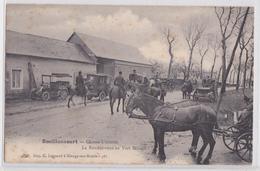 Bouillancourt-en-Séry (Somme) - Chasse à Courre - Le Rendez-vous Au Vert Bocage - Attelage - Automobile Ancienne - Autres Communes