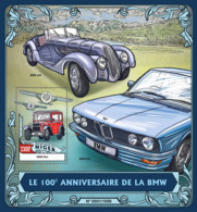 Niger 2016 BMW ,cars - Niger (1960-...)
