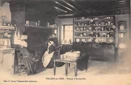 14.n°56747.villers Sur Mer.manoir D'auberville - Villers Sur Mer
