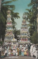 British Guiana  TADJAS  Bg350 - Postcards
