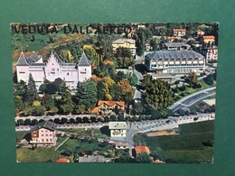 Cartolina ST. Vincent M. 575 - Grand Hotel Billa E Il Casinò De La Vallee - 1971 - Non Classificati