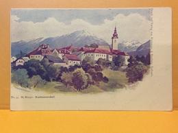 Radovljica,Radmannsdorf,slovenia,M.Ruppe - Slovenia