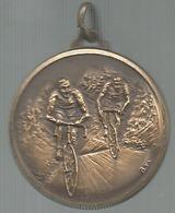 Ciclismo, Unione Sportiva Muzzioli 1981. Ae. Gr. 14, Cm. 3,2. - Italy