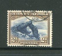 SUD OUEST AFRICAIN- Y&T N°116- Oblitéré - South West Africa (1923-1990)