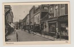 Oss - Heuvelstraat - Originele Foto - Oss