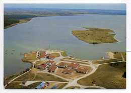 - CPM HEUDICOURT-SOUS-LES-CÔTES (55) - Lac De Madine - Vue Aérienne - Edition Europ 3000 - - Autres Communes