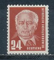 DDR 252 B ** Geprüft Schönherr Mi. 130,- - [6] Democratic Republic