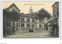 AULNAY-SOUS-BOIS Maison De Retraite - Aulnay Sous Bois