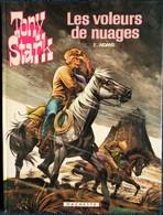 Edouard  Aidans - TONY STARK - N° 4 - Le Voleur De Nuages -  Éditions Fleurus - ( E.O 1981 ) . - Bücher, Zeitschriften, Comics