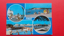 POREC-ISTRA - Croatia