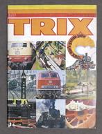 Catalogo Modellismo Ferroviario - Trix - Gesamtkatalog 76 / 77 - Libri, Riviste, Fumetti