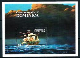 Dominica Nº HB-89 Nuevo - Dominica (1978-...)