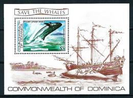 Dominica Nº HB-81 Nuevo - Dominica (1978-...)