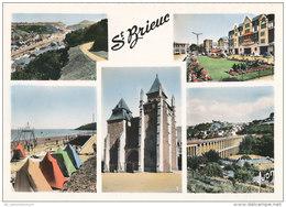 Saint-Brieuc (D-A01) - Saint-Brieuc