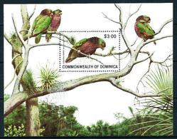 Dominica Nº HB-68 Nuevo - Dominica (1978-...)