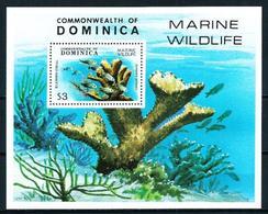 Dominica Nº HB-55 Nuevo - Dominica (1978-...)